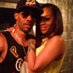 Mimi Faust Not Blaming Nikko Smith 100 Percent; She Can Forgive Him
