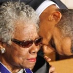 Presidents Obama, Clinton Mourn Death of Maya Angelou