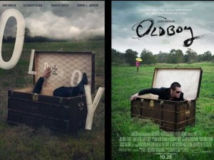 oldboy posters
