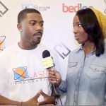 Ray J, Kenny Lattimore and Other Celebs Wash Feet of Homeless (Watch)