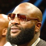 Rick Ross, Meek Mill, Wale, Omarion Duck Process Servers Over Missed London Show