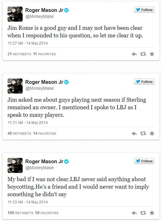 roger mason tweets