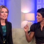 'Today' Staff: 'Why Can't Tamron Hall Fill In for Savannah Guthrie?' (Report)