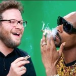 Snoop Dogg, Seth Rogen Smoke a Blunt, Recap 'Game of Thrones' (Watch)