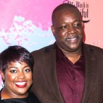 Report: Lamar Sally Files for Divorce from Sherri Shepherd
