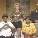 Funnee! SNL's Jay Z, Solange, and Beyoncé Elevator Fight Explanation is Hilarious (Watch)