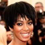What Happened in the Hours Before Solange Attacked Jay Z? (Pics)