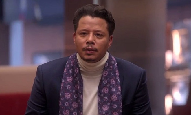 terrance howard, empire,