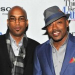 Dir. Tim Story and Prod. Will Packer Give Juicy Details on 'Think Like A Man Too'