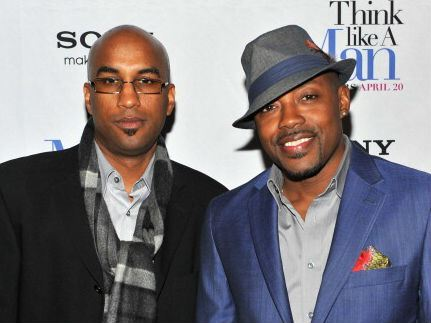 tim story & will packer