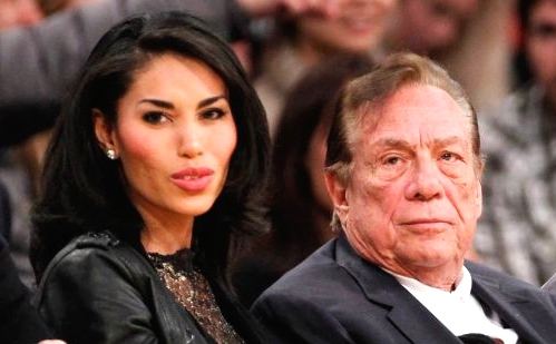 v. stiviano & donald sterling