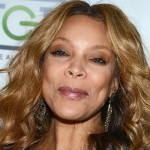 Wendy Williams Prepares for Standup Comedy Close Up