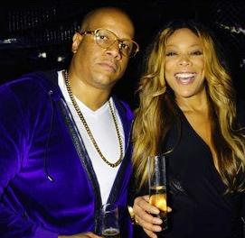 wendy williams & husband kevin