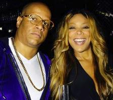 wendy williams & husband