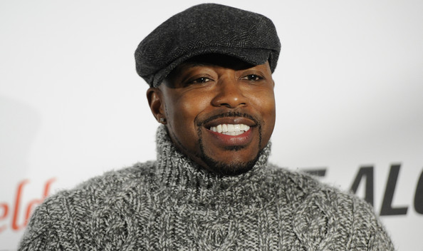 Will Packer attends a Capital Xtra Special Fan screening at Westfield Stratford City on February 27, 2014 in London, England