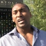 Metta World Peace: Bieber Hasn't Earned Right to Use N-Word (Watch)