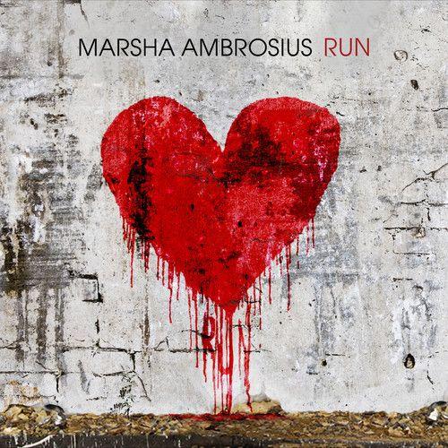 marsha ambrosius (run cover)