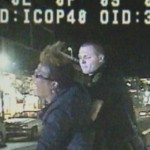 Watch Black Female Professor Get 'Man-Handled' By Police Officer