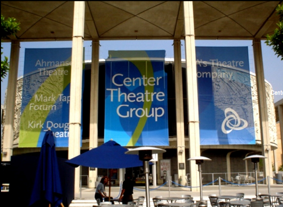 Center Theatre Group requests submission for 2015 CTG Sherwood Awards