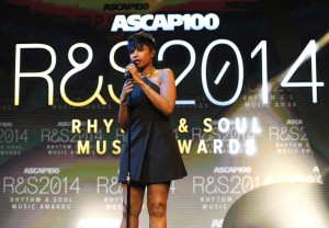27th Annual ASCAP Rhythm & Soul Awards - Show