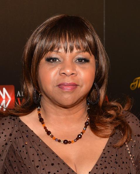 Singer Deniece Williams is 64 today