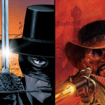 Quentin Tarantino Works to Bring Django and Zorro Together for New Comic Book