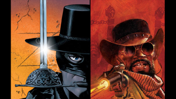 Zorro * Django