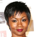 Emayatzy Corinealdi Replaces Zoe Saldana in Miles Davis Biopic