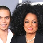 Diana Ross to Sing at Son Evan's Wedding (Report)