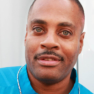 Rapper Grandmaster Dee of Whodini is 52 today