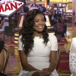 Gabrielle Union Dishes on Her Bachelorette Debauchery in 'TLAM2′ (Watch)