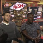 Men of 'Think Like A Man Too' Speak on Favorite Scene (Watch)