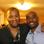 Morris Chestnut and Malcolm D. Lee Share Details on Next 'Best Man' Movie