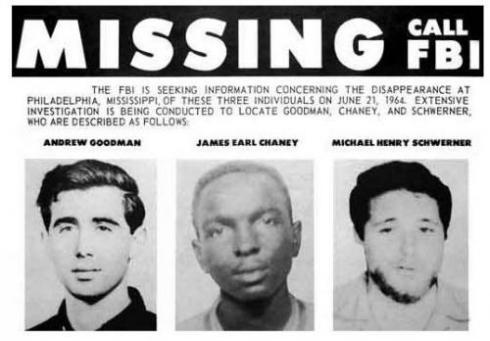 Mississippi-Burning-Murders