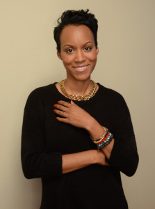 """Vanishing Pearls"" director Nailah Jefferson"