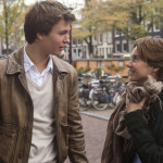 The Film Strip: 'TFIOS' Shailene Woodley outs Ansel Elgort