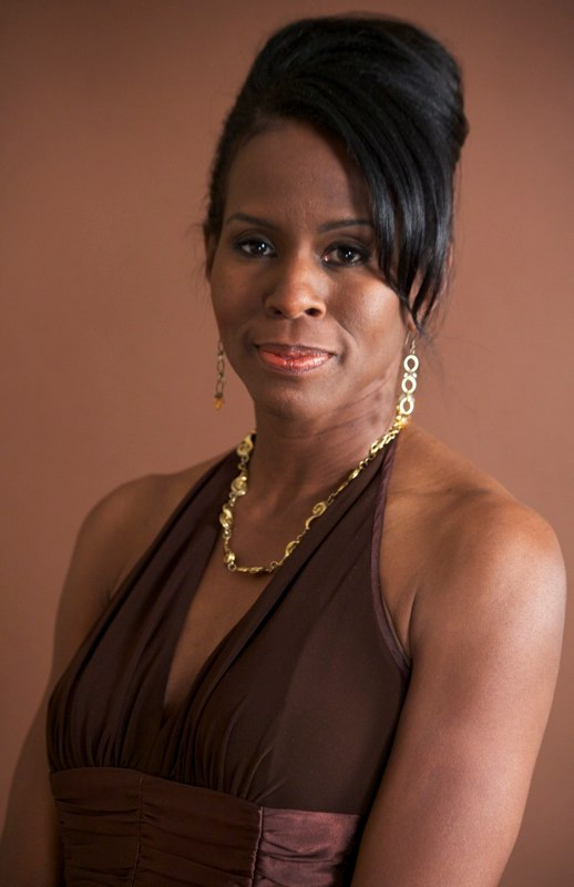 "EURweb's own LaRita ""Jazzy Rita"" Shelby named Honorary Chair of Women's Theatre Festival of Memphis 2014"