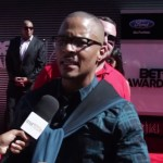 BET Awards Red Carpet Turn Up (Watch)