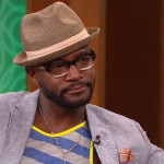 Taye Diggs Recalls Not Being 'This Dude' When Apprehending Home Intruder