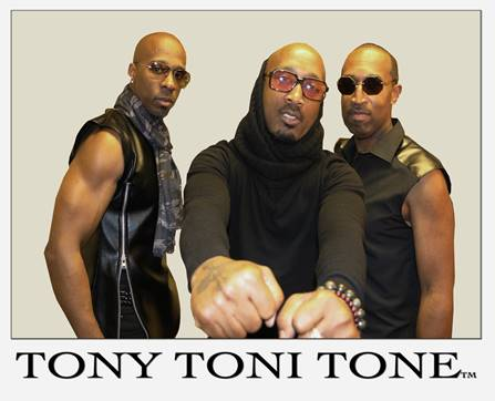 Toni photo