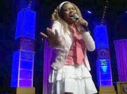 'Uplifting Minds II' Best Vocal winner 2013, event returns Saturday, October 25, 2014. (Photo credit: Eunice Moseley)