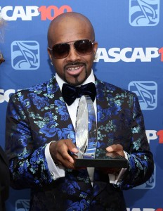 27th Annual ASCAP Rhythm & Soul Awards - Winners