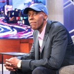 TV Guide: 'Why The Arsenio Hall Show Was Cancelled'