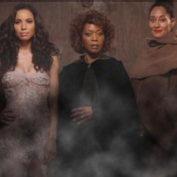 black women run hollywood