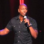 Dave Chappelle Grateful for Fans' Support During Comeback