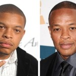 Dr. Dre Didn't Want Son to Portray Him in N.W.A. Biopic