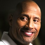 Dwayne 'The Rock' Johnson Reveals Past Battle With Depression