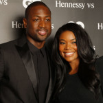 DWade and Gabrielle Union Promote Unity After Miami Heat's Loss