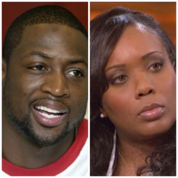 dwyane wade, siovaughn funches,