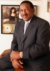 Legendary entertainment executive Ernie Singleton host Salute to Entertainment Executives June 25, 2014 at the Grammy Museum.